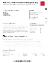 Make A Business Card Free Online Printable Fake Bank Statement Fill Online Printable Fillable Blank