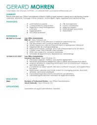 office administration resume template case manager sample resume nurse manager resume gallery image previousnext