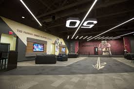college football facilities google search athletic facility