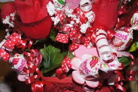 decorations valentine centerpiece flower arrangement ideas with