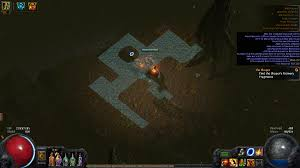 Poe Maps Mud Geyser Map Official Path Of Exile Wiki