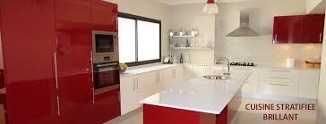cuisine beige et cuisine beige et maison design sibfa com