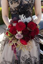 141 best black red white u0026 silver wedding images on pinterest