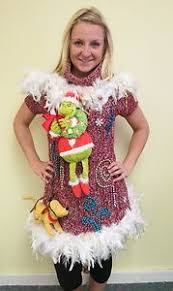 light up ugly christmas sweater dress the grinch dress grinch xmas pinterest grinch and xmas