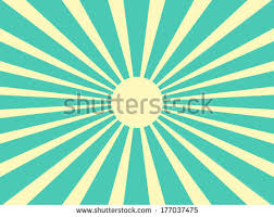sun rays stock images royalty free images vectors