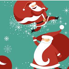 cute christmas seamless pattern vector 11 vector christmas