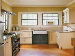 country style kitchen ideas elegant shaker kitchen cabinets