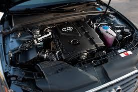 Audi Q5 Horsepower - audi 2 0 tfsi engine bay eurocar news