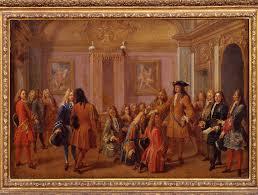 chambre louis 14 1701 xviiie siècle au cours des siècles versailles 3d