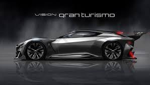 subaru viziv 7 introducing the subaru viziv gt vision gran turismo gran turismo com