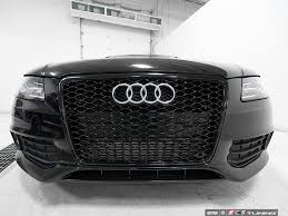 audi rs4 grill audi rs4 a4 s4 front grill a4 b8 audi rs4 s line black ed uk on b8