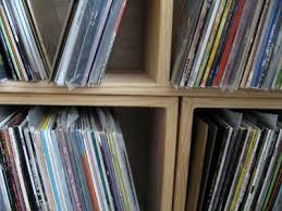Vinyl Record Bookcase Vinyl Record Storage And Care Protect Your Investment