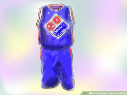 domino s how to deliver a domino s pizza with pictures wikihow