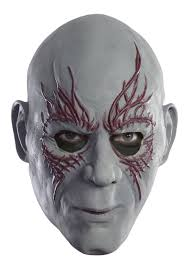 drax the destroyer 3 4 mask