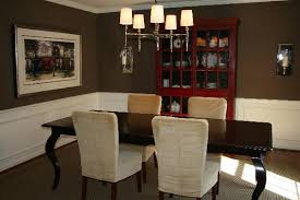 dining rooms brown walls alluring brown dining room decorating ideas