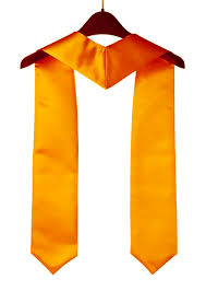 custom graduation stole custom graduation stoles sashes for graduates create your own