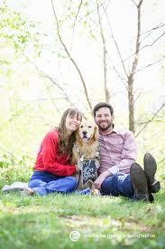 kristen tyler forest park engagement session creative top st