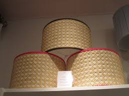 Burlap Chandelier Shades Lighting Burlap Drum Lamp Shade Drum Lamp Shades White Lamp