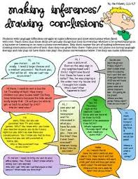 18 best inference images on pinterest teaching ideas teaching