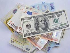 bureau de change nation exchange rate