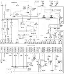 toyota wiring diagrams download toyota wiring diagrams instruction