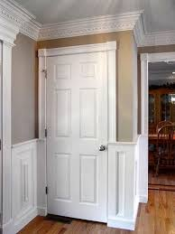 Diy Chair Rail Wainscoting The Misused U0026 Confused Chair Rail Thisiscarpentry