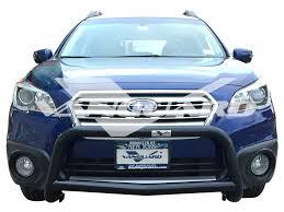 subaru outback 2016 blue bull bar 2 5 u2033 blk auto beauty vanguard