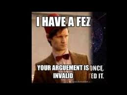 Doctor Who Meme - doctor who funny meme s 1 of the meme series youtube
