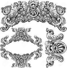 classic design classic design elements royalty free cliparts vectors and stock
