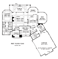 garage house floor plans plan of the week angled garages small cottages bonus rooms and