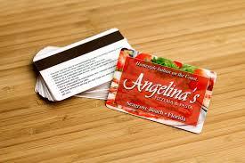 restaurants gift cards restaurant gift cards plastic printers
