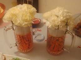 Beer Centerpieces Ideas by 30 Best Beer Tasting Party Ideas Images On Pinterest Beer