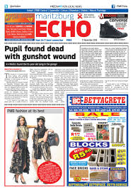 maritzburg echo 17 11 16 by kzn local news issuu