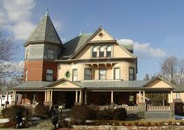 100 victorian style mansions architectural styles the queen