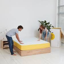 materasso comodo il materasso più comodo mondo e un cuscino da sogno ad