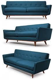 Nixon Leather Sofa Mid Century Modern Sofa Nixon Sofa Who Has 1900 I Can Borrow