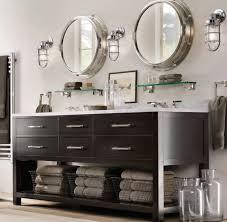 bathroom vanity floor mirror vanity with mirror round bathroom