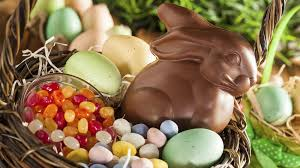 easter bunny candy admit it already easter candy is the worst