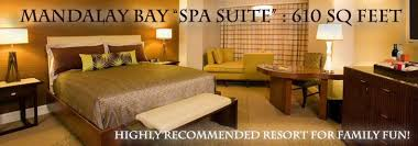 Las Vegas For Kids Kid Friendly Hotels - Family rooms las vegas