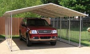 Car Port Roof Versatube Carports By Metal Roofing Supply Memphis