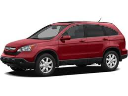 2008 honda crv air conditioner recall 2008 honda cr v reviews ratings prices consumer reports