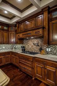 Best  Rustic Cherry Cabinets Ideas On Pinterest Wood Cabinets - Rustic cherry kitchen cabinets