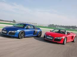 Audi R8 Upgrades - audi r8 v10 spyder 2013 pictures information u0026 specs