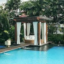 Outdoor Gazebo With Curtains Best Of Outdoor Gazebo With Curtains Ideas With 102 Best Outdoor