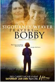 ver Prayers for Bobby (TV)