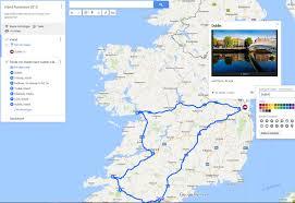 Google De Maps Reisen Dokumentieren Mit Google My Maps Deskmodder De