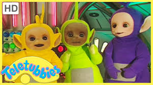 teletubbies episode guess episode 258