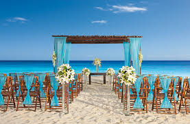 cancun wedding vacationsbyvip sugar white sand and azure waters welcome