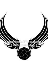 soccer tattoo designs soccer tattoos ideas tattoo soccer wings