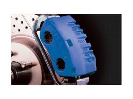 duplicolor mustang brake caliper paint kit blue bcp404 blue 79